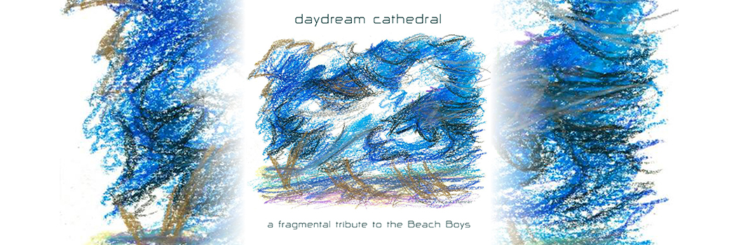 A Fragmental Tribute to The Beach Boys